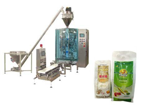 VFS5000YA5型全自动面粉小袋包装机