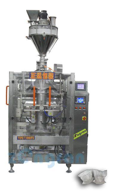 VFS7300立式螺杆称重式全自动粉体包装机