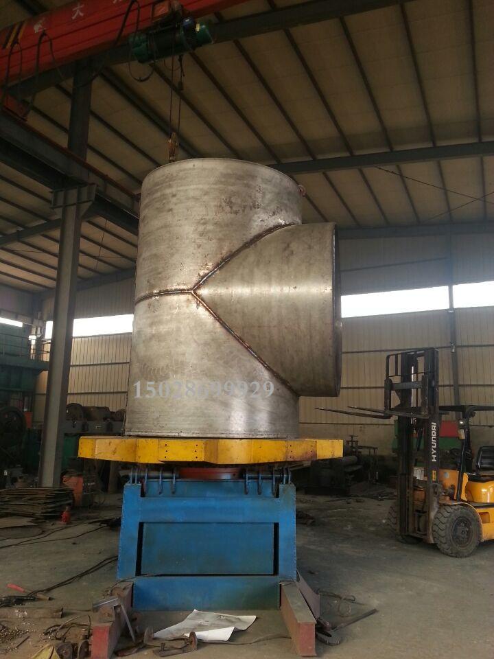 异型弯头/异型管件/异型大小头异径管/焊接三通