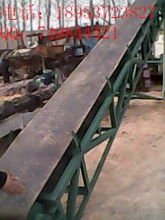 热销带式输送机皮带爬坡机滚筒输送机平面带输送重型输送机质优价廉01