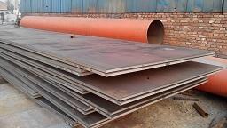 无锡焊达hardox450耐磨板切割零售、瑞典进口钢板销售青青草网站
