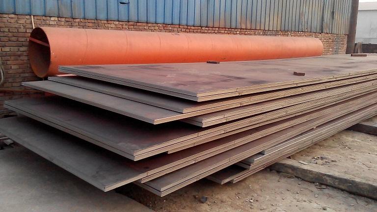 无锡焊达hardox500耐磨板切割零售、瑞典进口钢板销售青青草网站