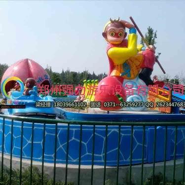花果山漂流、室外大型游乐设备花果山漂流