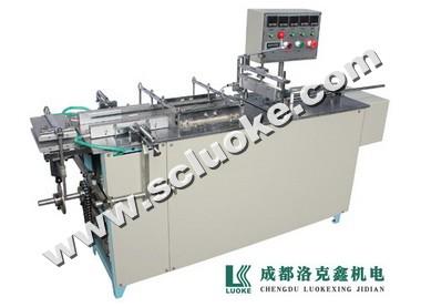 生产奶茶包装机