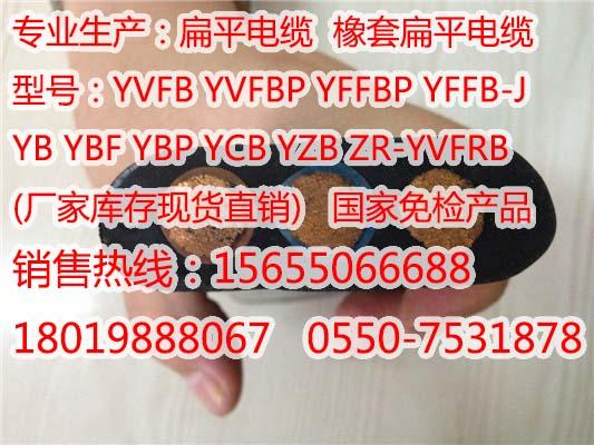 B型补偿导线B型高温补偿导线BC-HB-FFP质量认可中旺特电缆