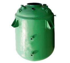 淄博铭诺化工装备青青草成人在线青青草网站供应优质的搪瓷反应锅