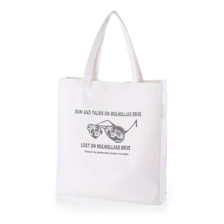 东莞环保袋定做双肩背包运动女那家诚信-礼呈尊悦厂家