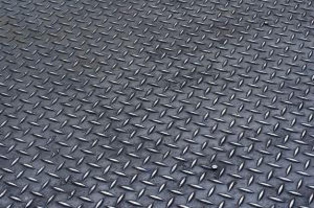 10mm花纹板新货/庄浪q235b扁豆花纹板卷