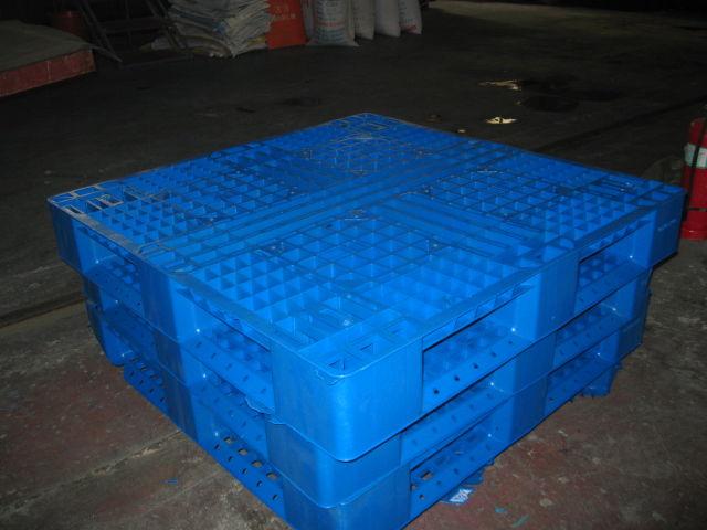 河北川字塑料托盘1311托盘厂、塑料栈板1311新料托盘