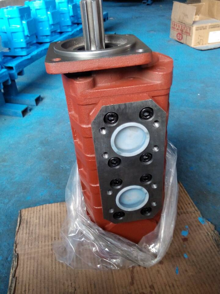 济南液压泵有限责任公司
