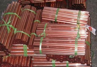求购赤峰铜管厂(薄壁大口径铜管)毛细管供应商