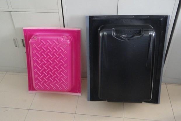 重庆宏冠生产五金吸塑泡壳、吸塑泡壳运输方便、质量轻、保护了五金产品