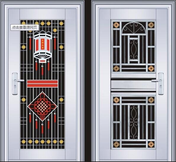 江门不锈钢门-鹤山自动玻璃门