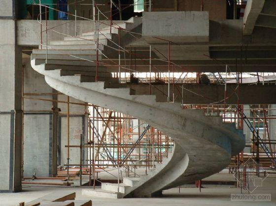 钢结构隔层 砖墙