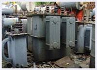 北京回收工地变压器价格箱式变压器回收市场
