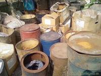 聊城回收废旧染料