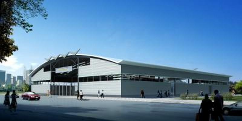 广西活动房厂家 彩钢大棚价格   顶材质:彩钢棚   房屋结构:联排型