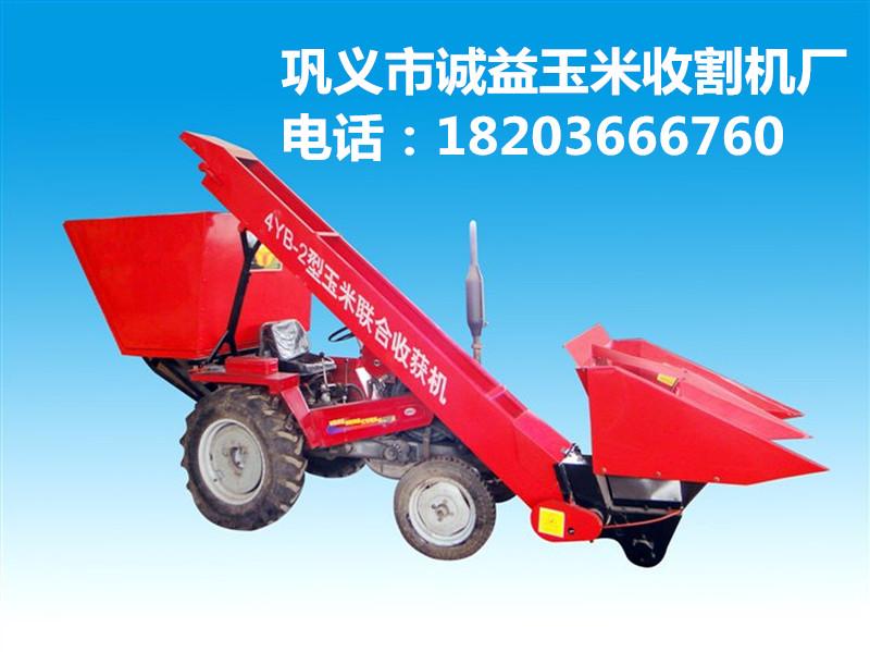 靖安县小型玉米收割机价格合理的价格