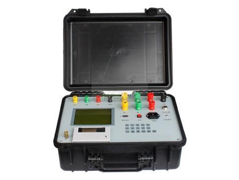 ZSKFZ 变压器电参数测量仪