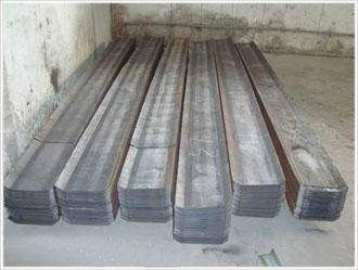 求购广东潮州供应钢板止水带、规格齐全、性价比高、现货供应
