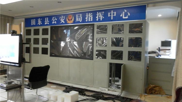 南宁监控电视墙