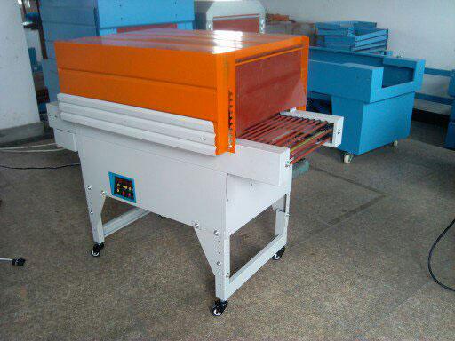 高速热收缩包装机、大型收缩包装机、远红外线热收缩包装机