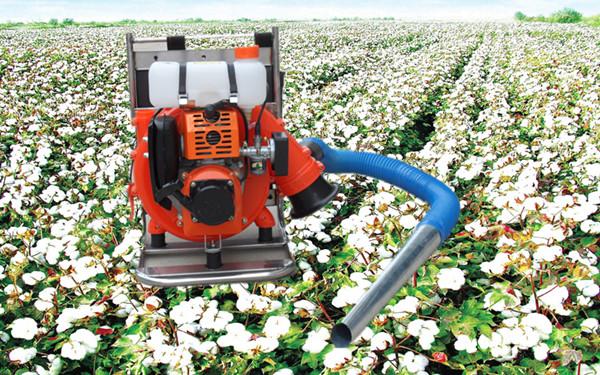 农用棉花采摘机-便携式特价促销-背负式棉花采摘机
