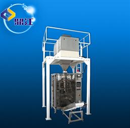 鼎江粮食种子包装机