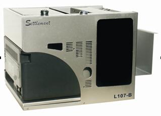 赛德曼L107B密函机作用