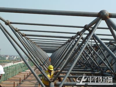 临沧钢结构厂房网架大棚安装