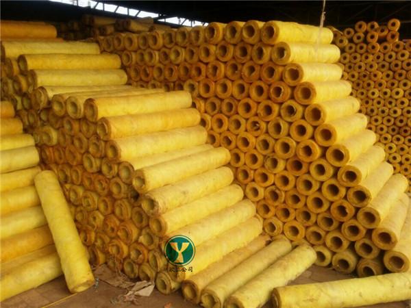 栖霞岩棉管壳价格及生产厂家