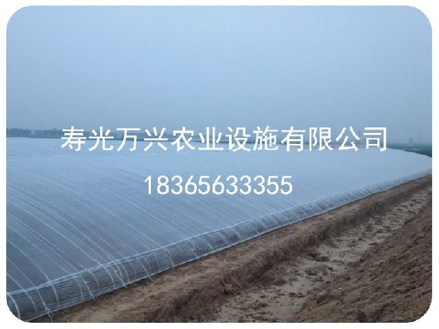 潍坊优质的冬暖式温室承建公司、当属万兴农业设施