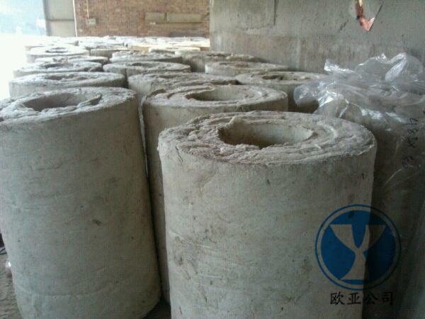 长春硅酸铝保温管、晋城铝箔硅酸铝管