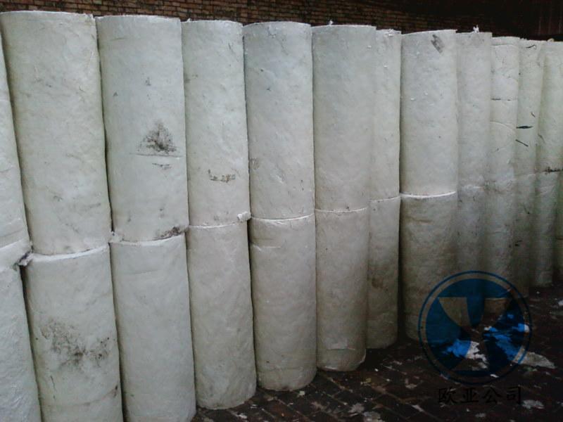 双辽硅酸铝棉保温管壳生产厂家报价