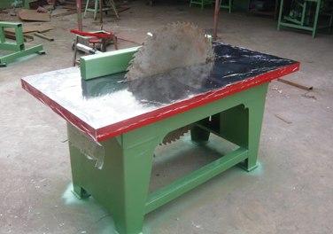 高刘精品木工机械圆锯机品牌河北木工圆锯机