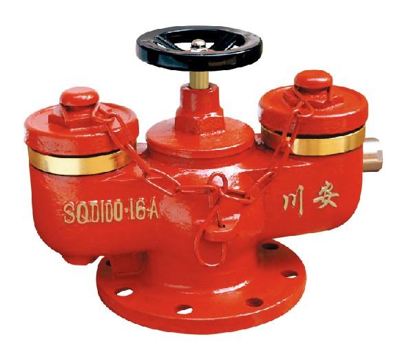 水泵接合器相关信息图片
