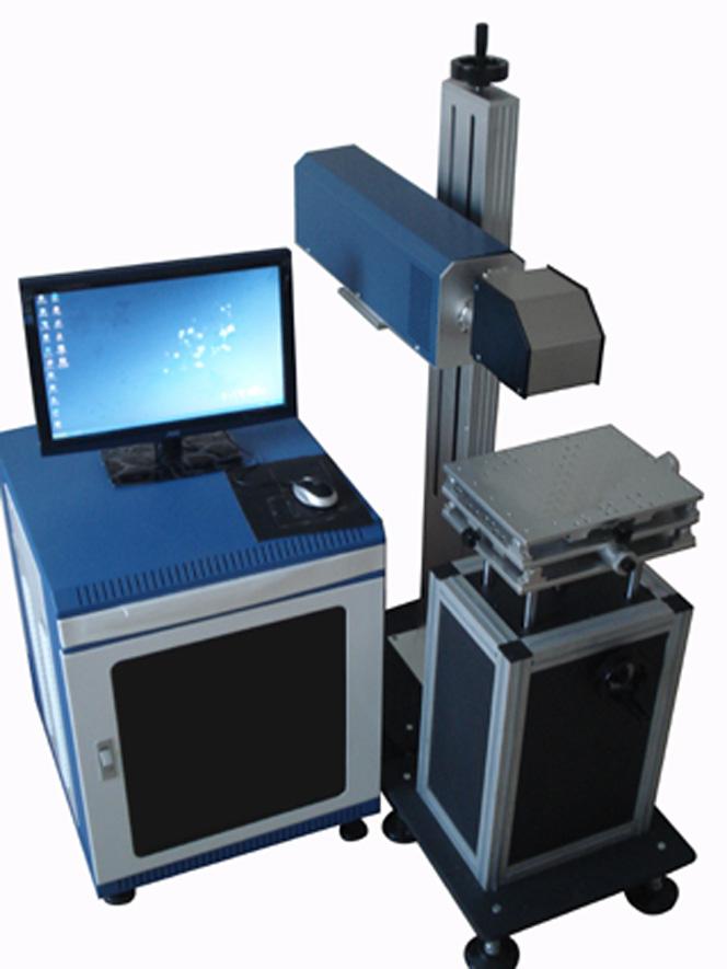 杭州激光打标机维修富阳激光设备临安激光打标机(图
