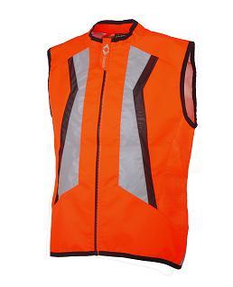 深圳市质量硬的骑行高可视性警示背心批发专业的汽车骑行安全服饰