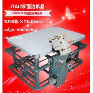 厂家直销 �W玲床垫包缝机 缝纫机价格 加工定制 床垫包边机械