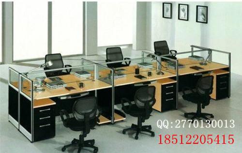 天津厂家批发各类办公家具屏风办公桌