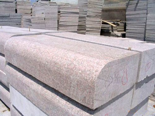 台阶石批发 新台阶石尽在集大石材装饰