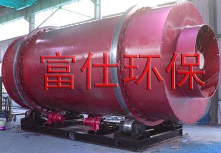 黄沙烘干机厂家制造