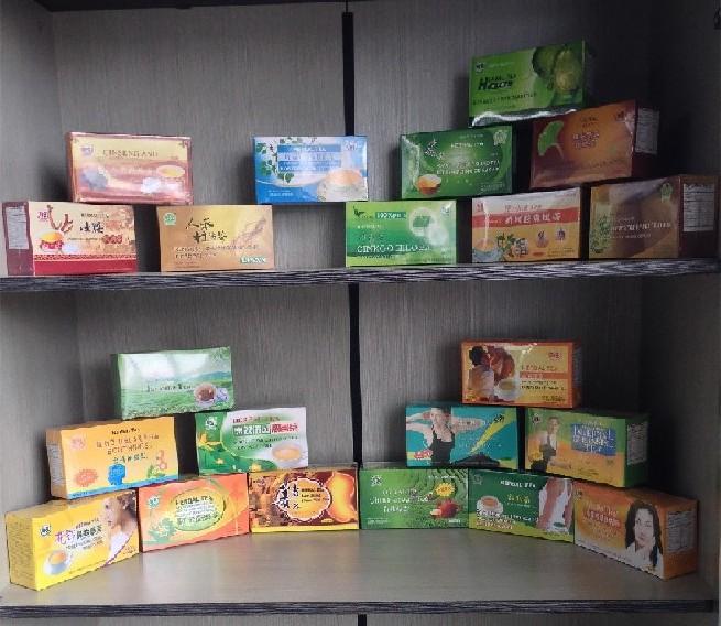 柳州代用茶加工、可靠的中草药粉碎加工哪里有