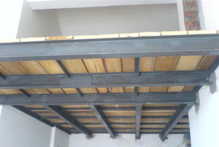 复式钢结构夹层阁楼 无锡二层楼层搭建制作