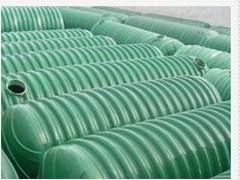 潍坊哪里有卖优惠的玻璃钢化粪池厂家 玻璃钢化粪池厂家制造公司