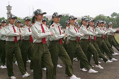 福建福州迷彩服批发07式迷彩服厂家