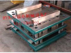 益众机械设备厂优惠的铝天花设备新品上市便宜的铝天花设备