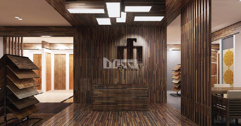 一流的木門店面設計,高水平的木門店面裝修設計哪家提供