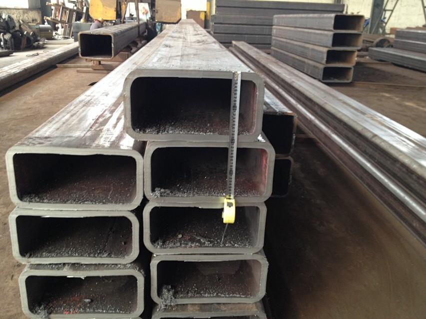 220*140*8矩形管、矩形管生产厂家