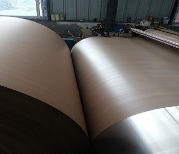 重庆代加工淋膜牛皮纸、淋膜包装纸、防水防油汉堡纸